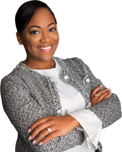 Selena Lawrence CEO of credit repair company Millennium Financial Services, and best selling author.